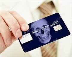 Credit Card Debt After Death