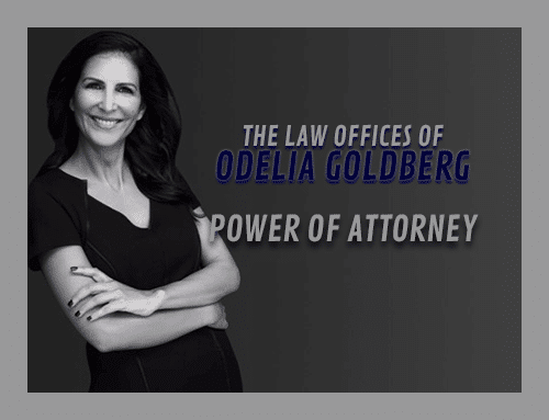 Power of Attorney Blog