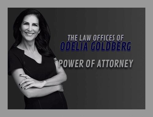 Power of Attorney Blog